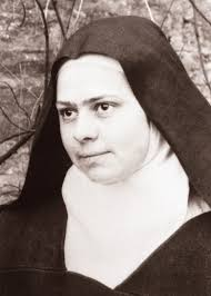 Bl Elizabeth of the Trinity
