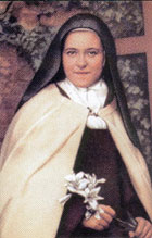 Therese pf Lisieux